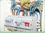 Exmouth electrical contractors