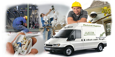 Exmouth electricians